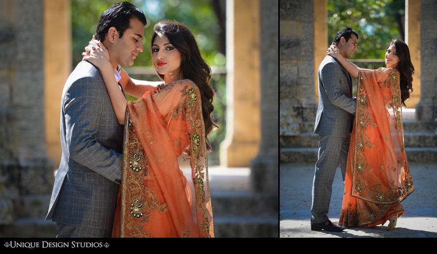Miami photographers-engagement session-unique- vizcaya- photography 05