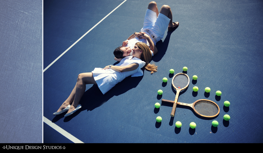 Miami photographers-engagement-wedding-photography-unique-tennis lovers-classic-south florida 02