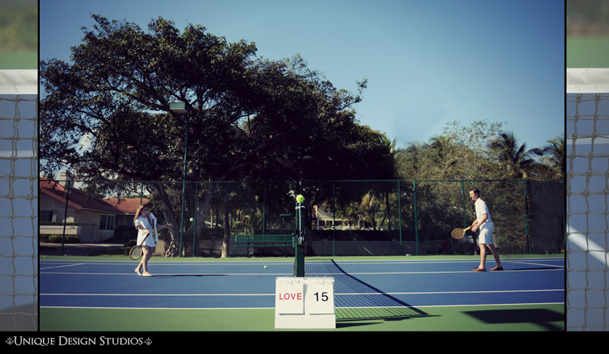 Miami photographers-engagement-wedding-photography-unique-tennis lovers-classic-south florida 11