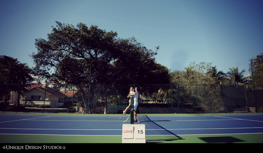 Miami photographers-engagement-wedding-photography-unique-tennis lovers-classic-south florida 12