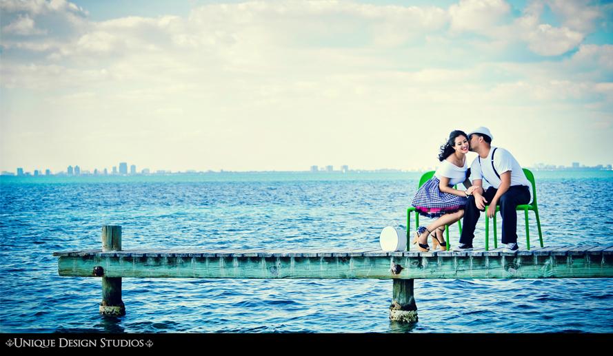 Unique Miami Engagement Photographer Couples Photography 01