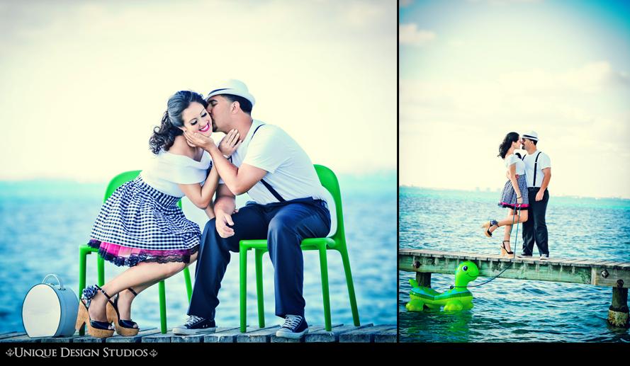 Unique Miami Engagement Photographer Couples Photography 02