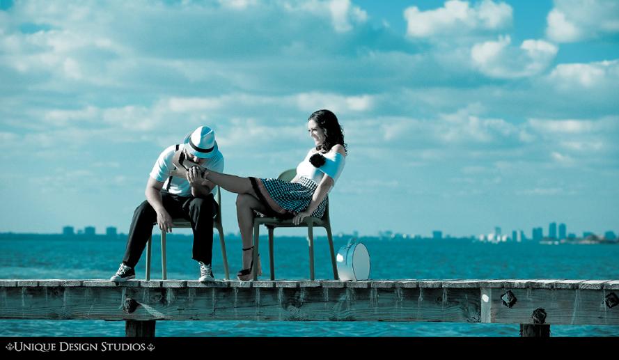 Unique Miami Engagement Photographer Couples Photography 03