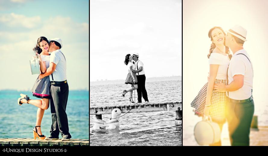 Unique Miami Engagement Photographer Couples Photography 05