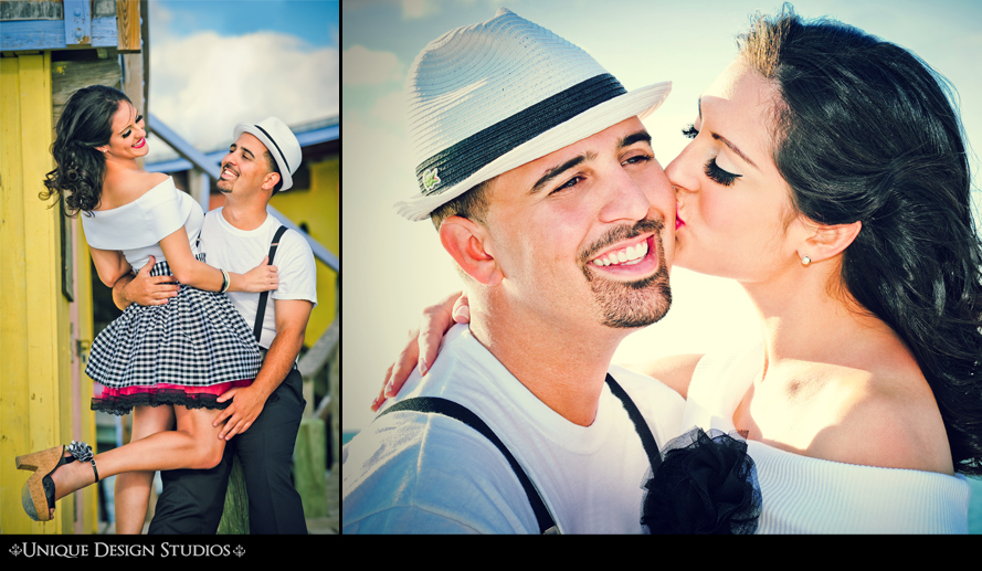 Unique Miami Engagement Photographer Couples Photography 07