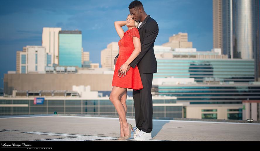 Atlanta Photographers-Miami-Engagement Photographers - Miami Engagement Photography - Engaged - Engagement - Unique - Unique Design Studios - UDS Photo - South Florida - Miami - NFL- Atlanta-2