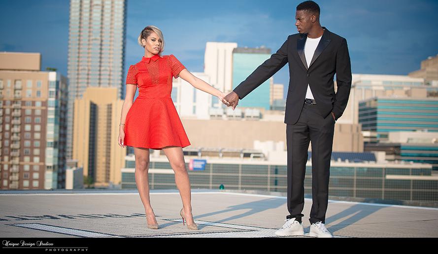Atlanta Photographers-Miami-Engagement Photographers - Miami Engagement Photography - Engaged - Engagement - Unique - Unique Design Studios - UDS Photo - South Florida - Miami - NFL- Atlanta-3