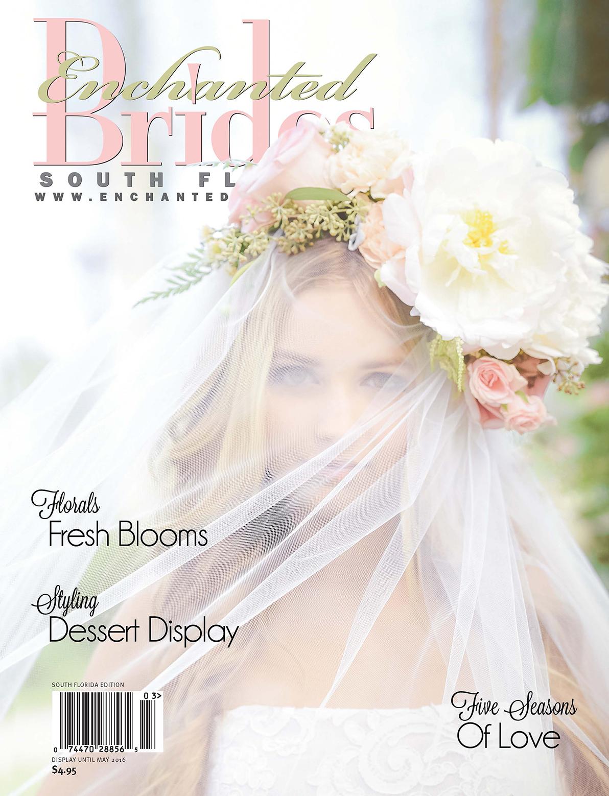 Enchanted Brides Cover