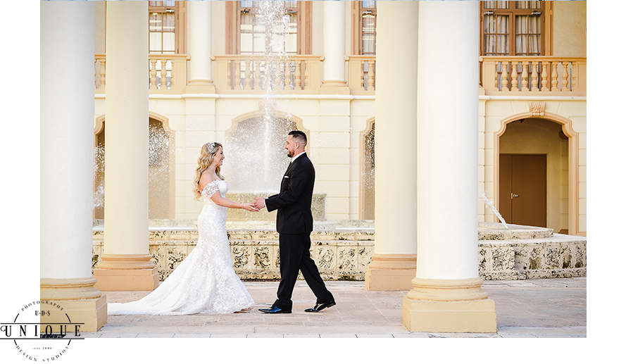 Popular Trends in Wedding Photography